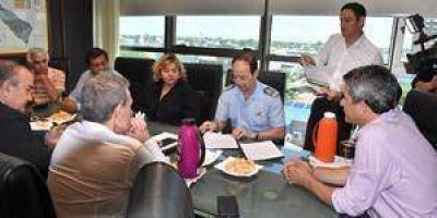 Instalarán dos nuevos radares en Formosa y alistan las obras
