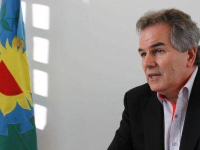 El Intendente Héctor Gay realizará un viaje de trabajo a Sierra de la Ventana