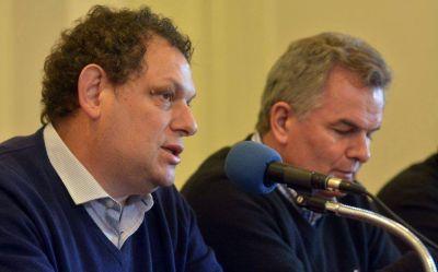 Pierdominici reemplazará a Biondini en la secretaría de Gobierno