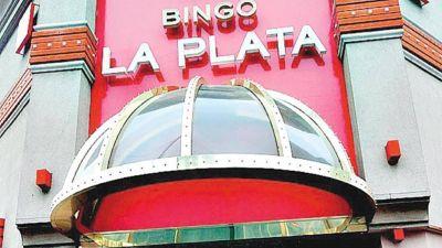 Allanaron el bingo platense por una escandalosa estafa
