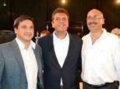 La Plata: Gerardo Jazmín buscaría renovar su banca por el massismo