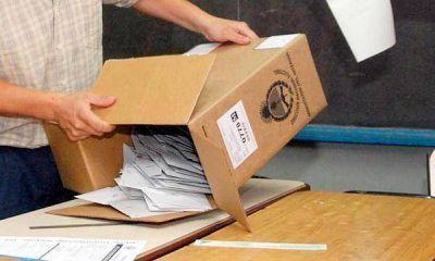 Distrito por distrito, sección por sección: cuántos adherentes necesitan las fuerzas electorales