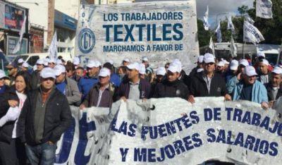 """Textiles reclaman un cambio de rumbo: """"Ya no alcanza con el diálogo"""""""