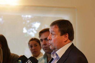 Polémica y confusión por la defensa de Weretilneck a Rubén López