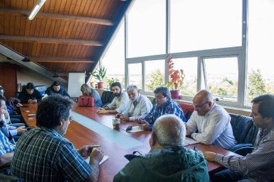 Paritarias municipal: Gremios propusieron un 26% en dos veces