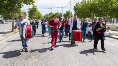 El gremio ATE impulsa protestas por las horas extra