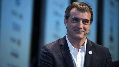 Caído Jorge Macri, el PRO piensa en Esteban Bullrich para las elecciones