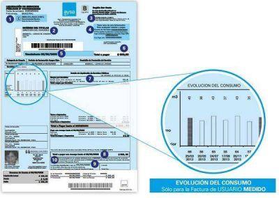 El agua aumentaría 23% desde mayo y se avanza a un sistema de tarifa por consumo