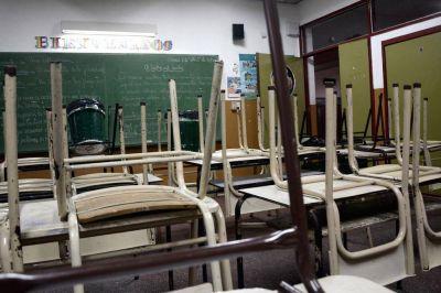 Los docentes de UTE hablan de medidas