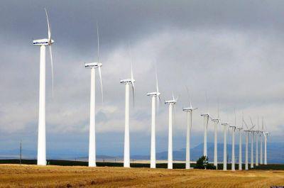 Piden informes sobre la instalación del futuro parque eólico en Miramar