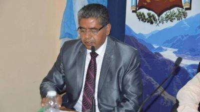 Ríos señaló las obras que hará con los fondos de regalías