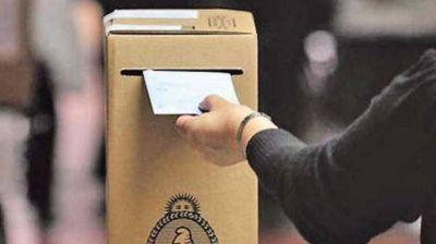 Año electoral caliente: en la provincia se disputarán este año 334 cargos electivos