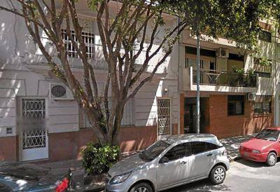 El falso médico estaba en el barrio cuando la víctima llamó a OSDE