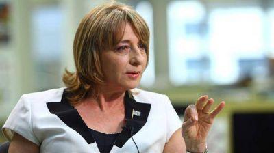Sin mayoría en el Congreso, el oficialismo impulsará el juicio político a Gils Carbó