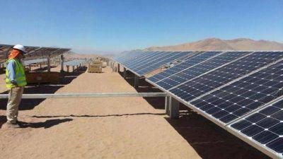 El país mira a San Juan por su inversión en energía solar