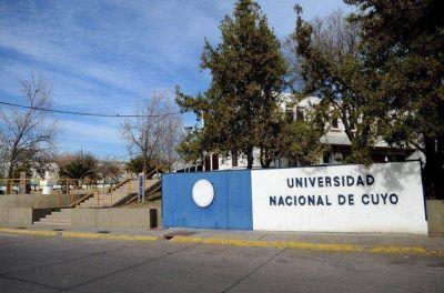 Récord de alumnos que aprobaron el ingreso a Medicina en la Universidad Nacional de Cuyo