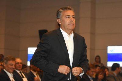 """Cornejo arma un """"colchón"""" con ahorros e inversiones"""