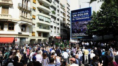 A 25 años del atentado de la embajada de Israel habrá un acto, un video y un libro