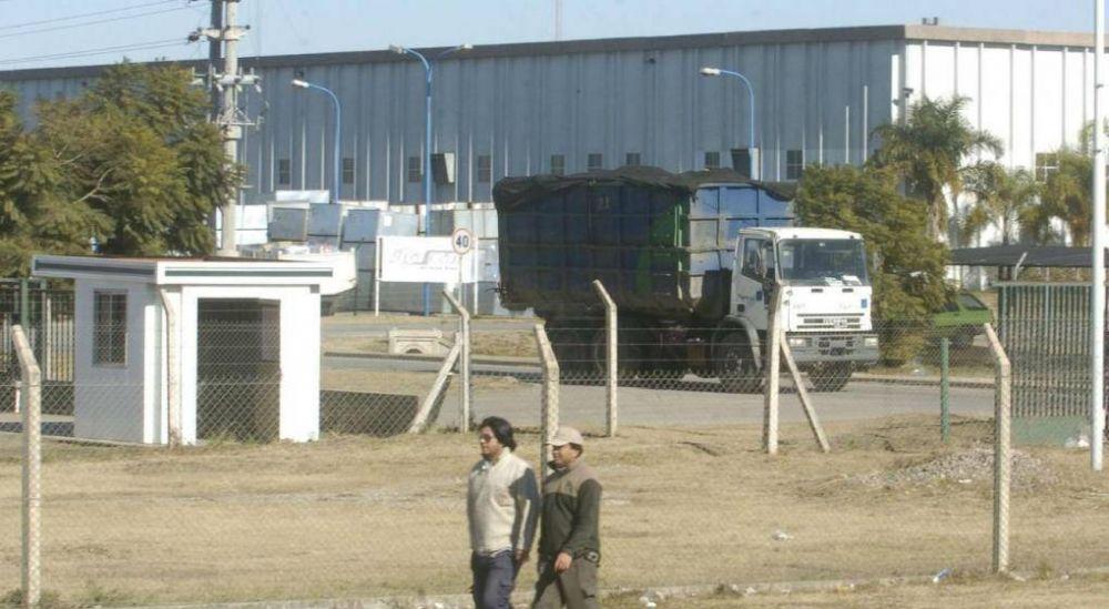 Marco legal para cinco parques industriales en Córdoba