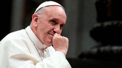 Las organizaciones sociales celebran misa a cuatro años de la asunción de Francisco