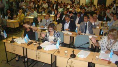 Concejales insisten en sancionar a Sesma y piden intervención del viceintendente