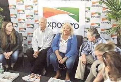 El radicalismo bonaerense apoya a Carrió como candidata a senadora