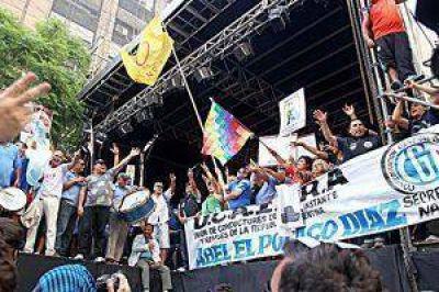 Aumenta la preocupación en los sindicatos por la situación económica y social en la ciudad