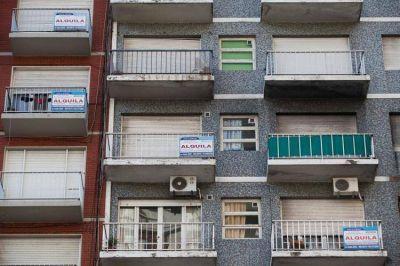 Se alquilan cada vez más departamentos para estudiantes en Mar del Plata