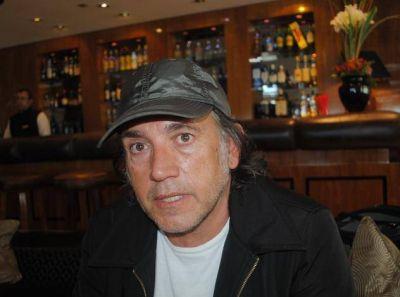 Pablo Baldini expresó su tristeza y clamó urgente por una Ley de Espectáculos Públicos