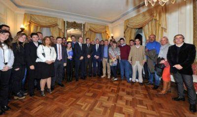 Empresas entrerrianas realizarán una misión comercial al Uruguay