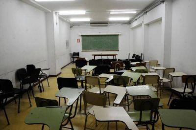 Lejos de un acuerdo con el gobierno, los docentes van al paro nuevamente