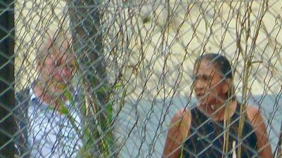 """Milagro Sala: """"Por Francisco volví a creer en la Iglesia"""""""