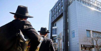 Más de 100 falsas amenazas de bomba en centros judíos de EE.UU. en 2017