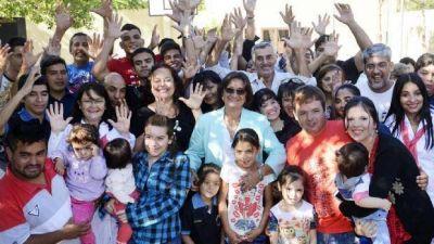 Valle Chico y Parque La Gruta también tendrán sus escuelas
