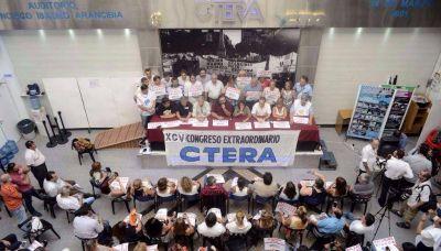 Salta: los docentes de ADP adherirán a los cuatro días de paro nacional