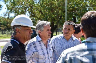 Chascomús: incremento del 22% a los municipales