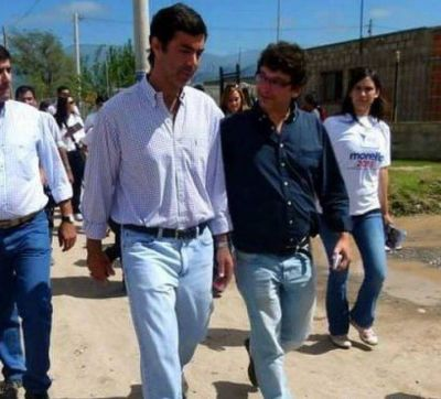 """""""El frente oficialista no acompaña las políticas de Macri"""""""