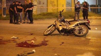 El Gobierno impuso más controles contra los motochorros