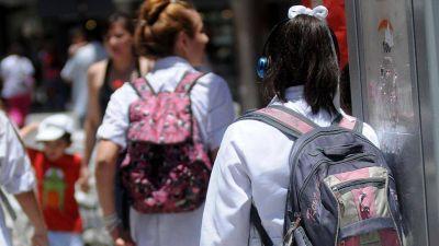 El Frente Gremial Docente se adherirá al paro nacional con concurrencia a las escuelas