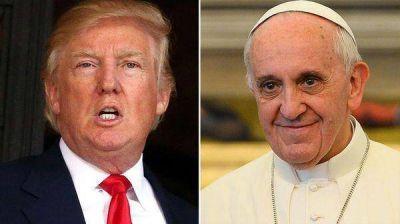 El gobierno de Estados Unidos felicitó al papa Francisco por el cuarto aniversario de su elección