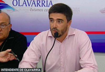 Olavarría: los concejales deciden sobre el destino del intendente