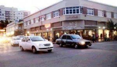 Se labran más multas y prevalecen las del estacionamiento medido y falta de seguro para conducir