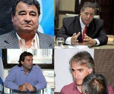 Tres de Febrero: la posible reconfiguración de un peronismo en la oposición