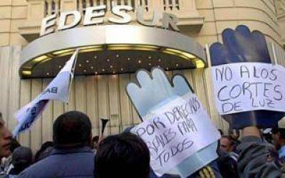 Florencio Varela: Por orden judicial, las multas a Edesur se acreditarán a los usuarios afectados