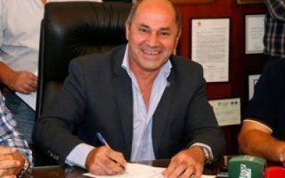 Secco le dio un 30% a los municipales y tildó a Vidal de