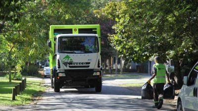 Buscan crear una comisión investigadora por el negocio de la basura