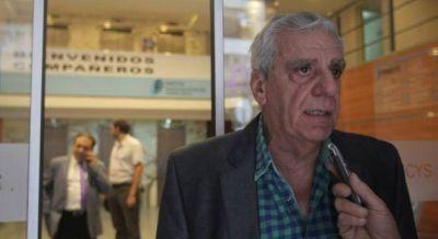 Lingeri presiona con el 24% en paritarias como respuesta al intento de Macri de echar a Scervino
