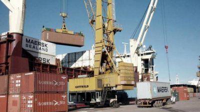 Las exportaciones de la provincia de Buenos Aires crecieron 26,5% en enero