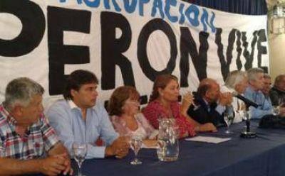 """Horacio Jerez: """"Es momento de unirnos los verdaderos peronistas"""""""