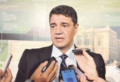 En PRO siguen sosteniendo la candidatura de Jorge Macri a senador